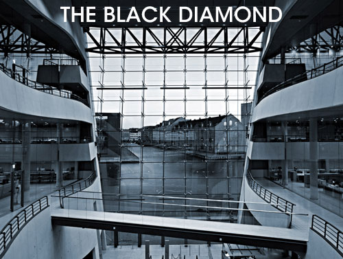 New music for The Black Diamond